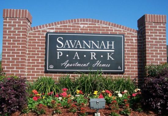 Savannah Park Apartments