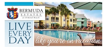 Bermuda Estates at Ormond Beach
