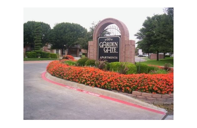 Garden Gate - Fort Worth