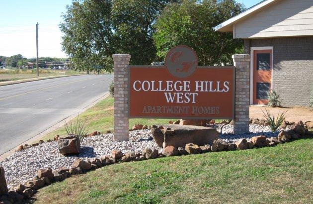 College Hills West