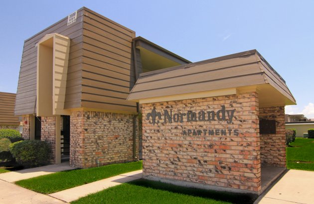 Normandy Apartments & Townhomes