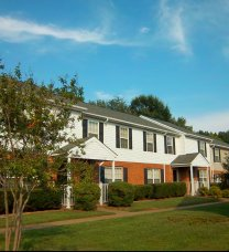 JOUETT SQUARE TOWNHOMES