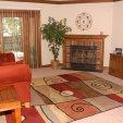 Regency Village Living Room