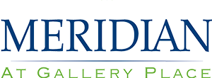 Meridian at Gallery Place Logo