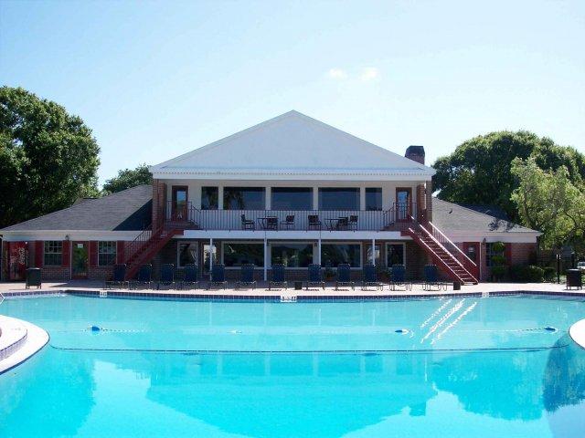 Lake Pointe Apartments Reviews