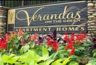 Verandas on the Green
