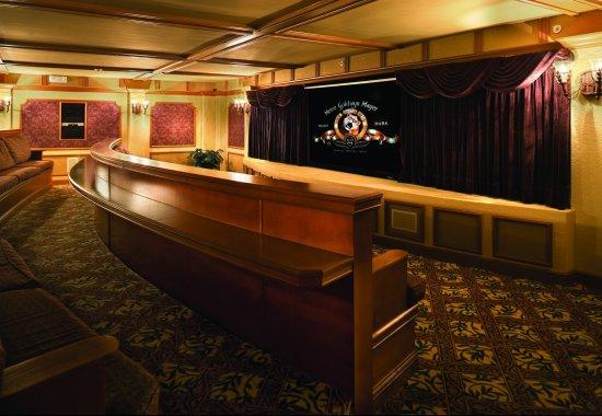 camino real movie theater