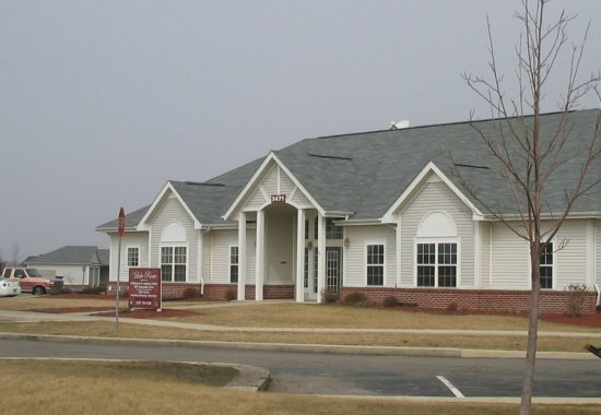 lake pointe office