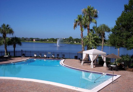 pool, lake
