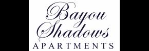 Bayou Shadows Apartments