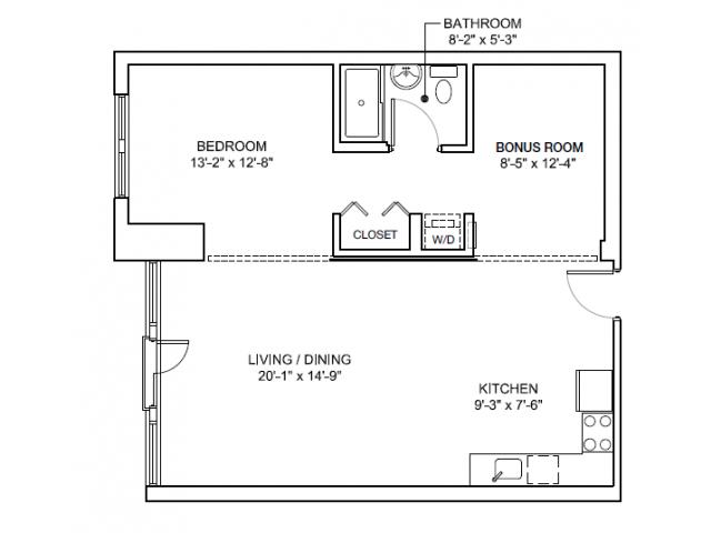 Mezzo Design Lofts