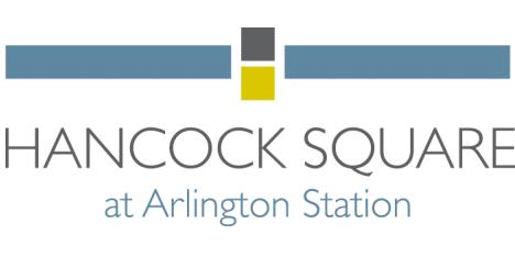 Hancock Square at Arlington Station