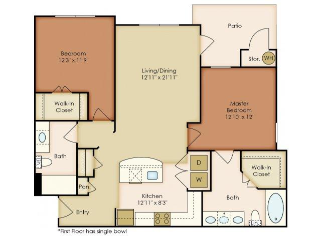 Platinum Shavano Oaks Apartments