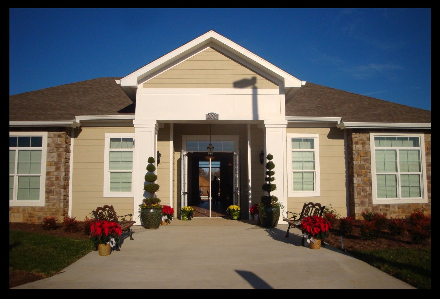 Ridgemont Park Apartments Smyrna