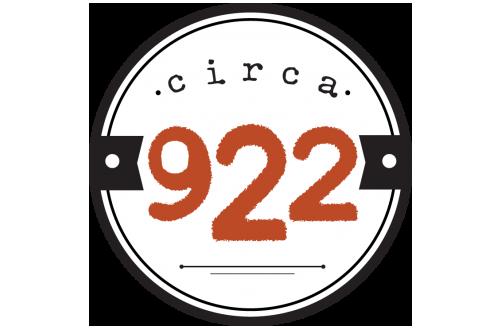 Circa 922
