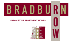 Bradburn Row Apartments
