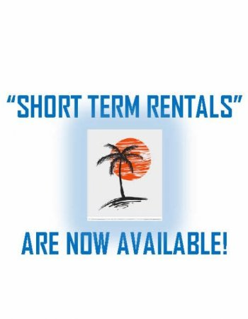 SHORT TERM FURNISHED    <br>     RENTALS NOW AVAILABLE @<br>          RIVERWALK POINTE AT   <br>                MANGROVE BAY !