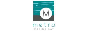 Metro Marina Bay