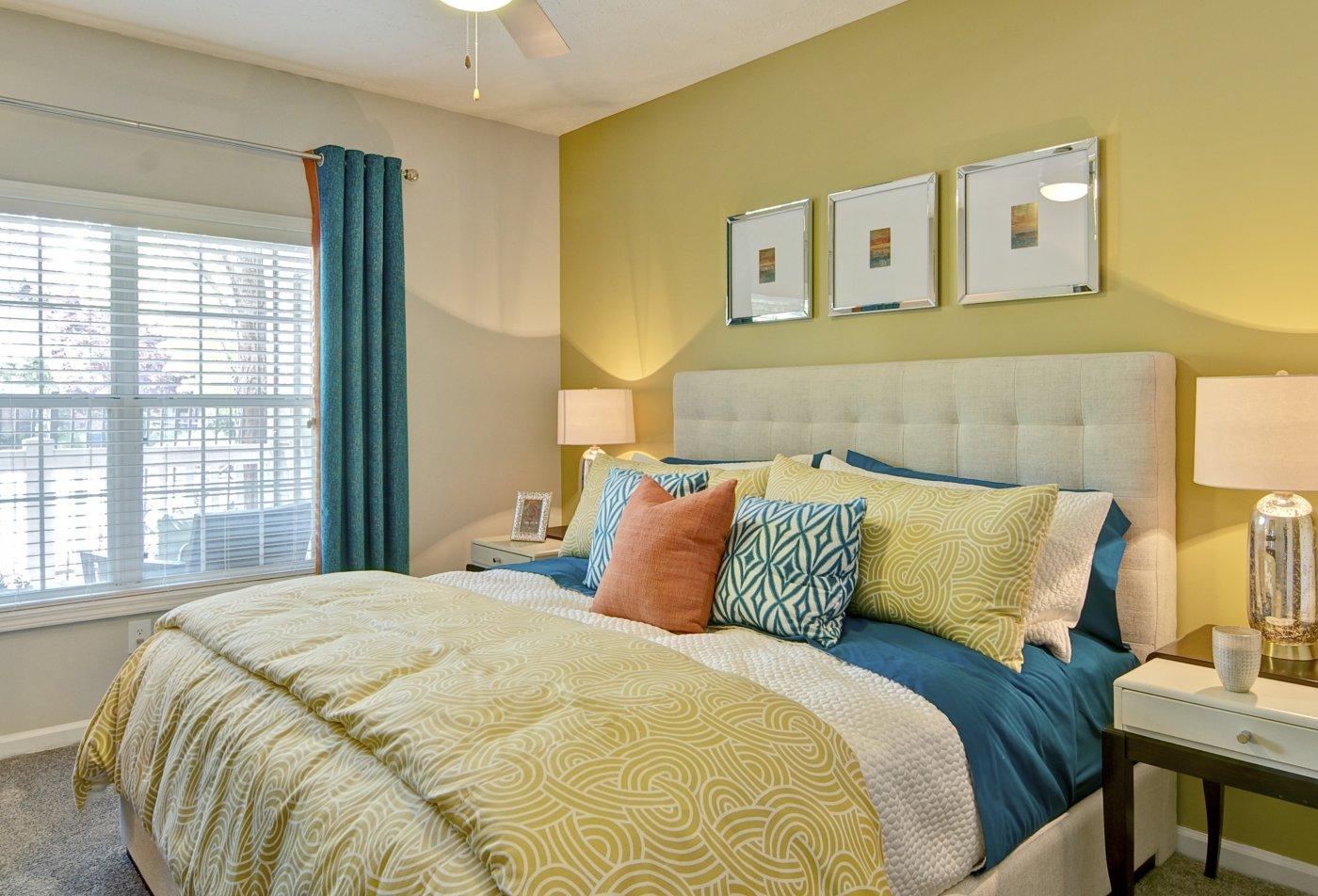 Apartments In Atlanta For Rent Aspire Perimeter