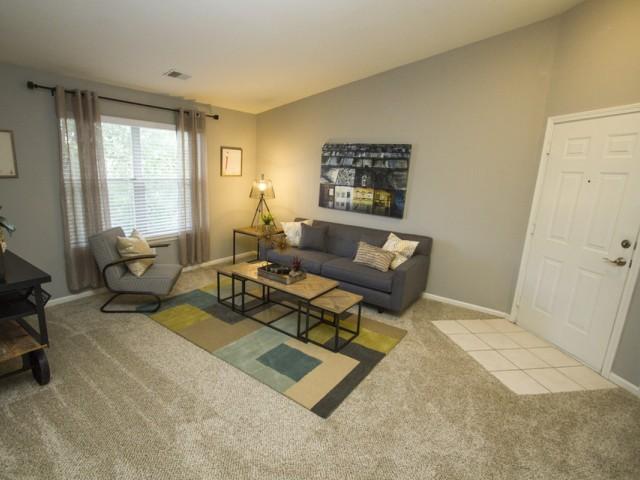 Barclay Club Apartments Reviews