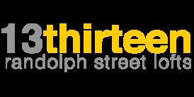 13thirteen Randolph Street Lofts