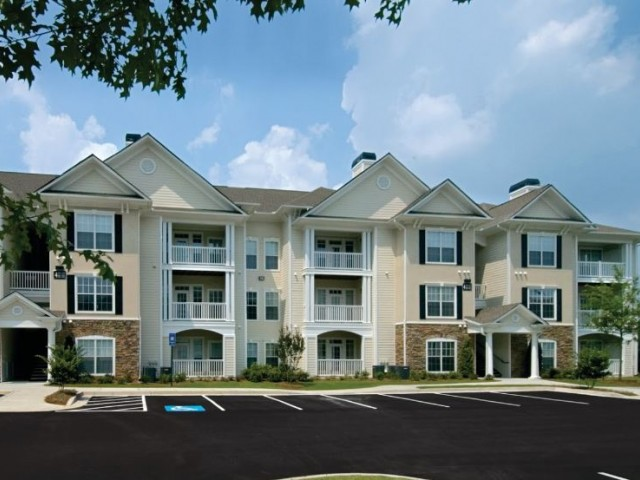 Five Oaks Apartments Tucker Ga Reviews