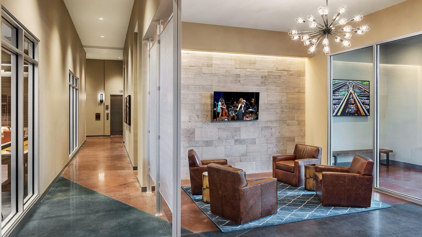 Apartments in Nashville, TN | Station 40