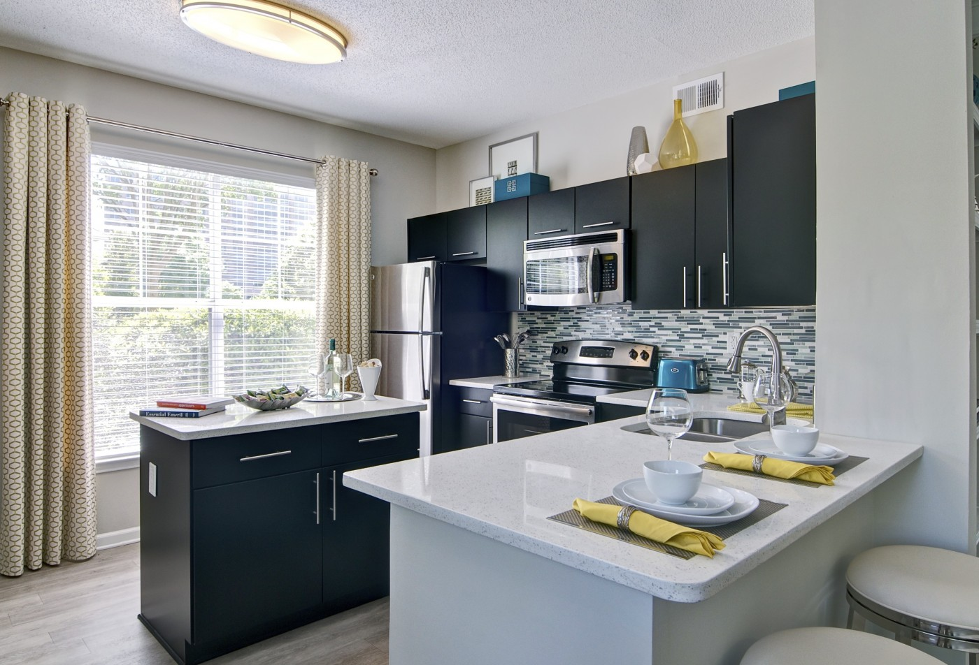 Apartments in Atlanta, GA | Aspire Lenox Park