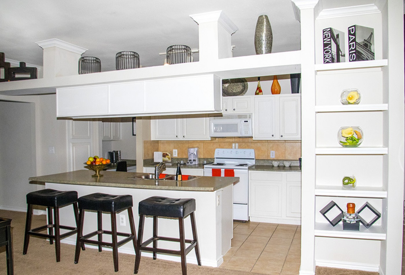 Domaine Apartments