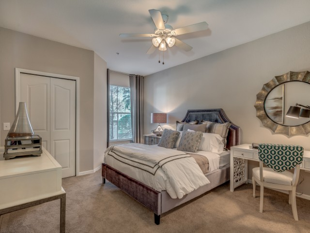 Image of Spacious Bedroom for Sanctuary at Highland Oaks