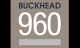 Buckhead 960