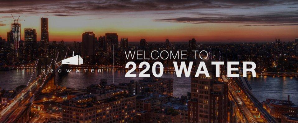 220 Water Street