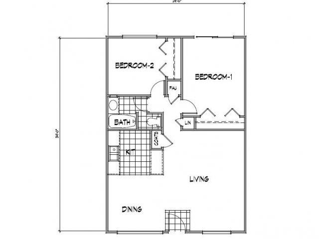 Alders Apartment Company