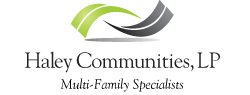 Haley Communities Limited Partnership