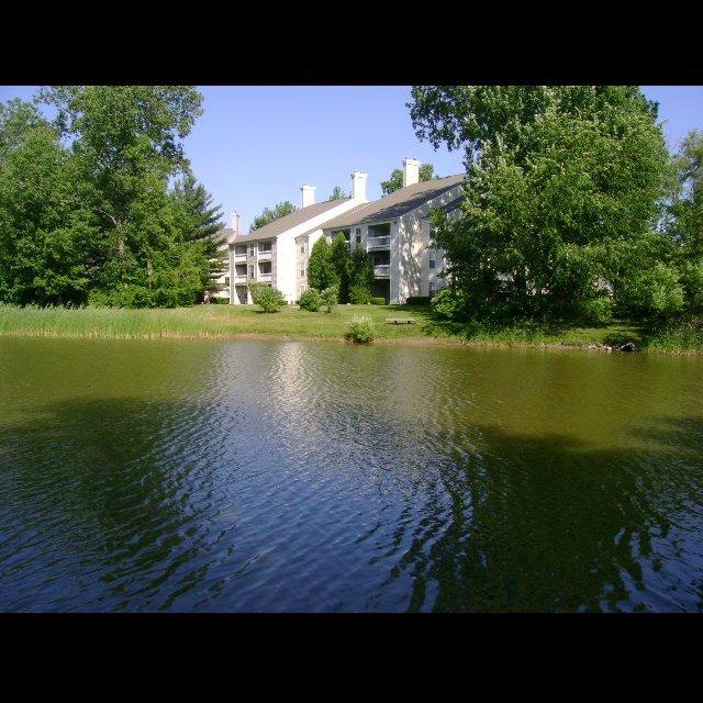 Burwick Farms Apartments Howell MI