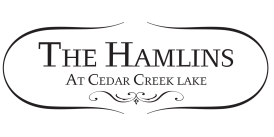 The Hamlins at Cedar Creek Lake