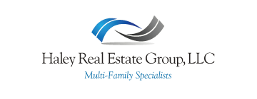 Haley Real Estate Group Logo Omaha, Nebraska