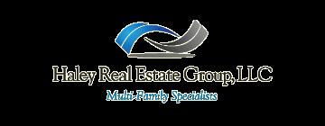 Haley Real Estate Group Logo Omaha, Nebraska