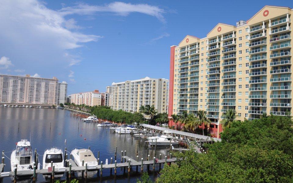 Inter Coastal Yacht Club Trust