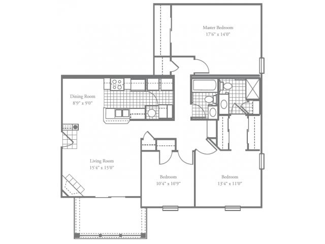 Berkley Manor Apartments