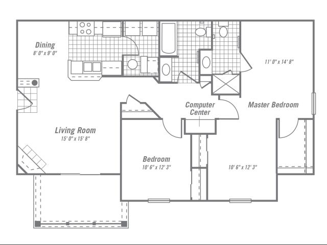 Ventana Hills Apartments