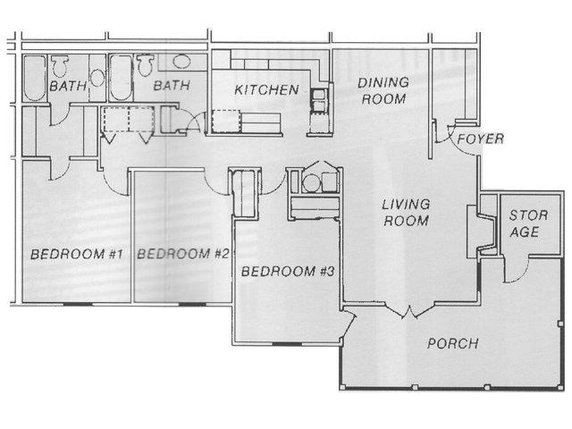Arbor Station Apartments