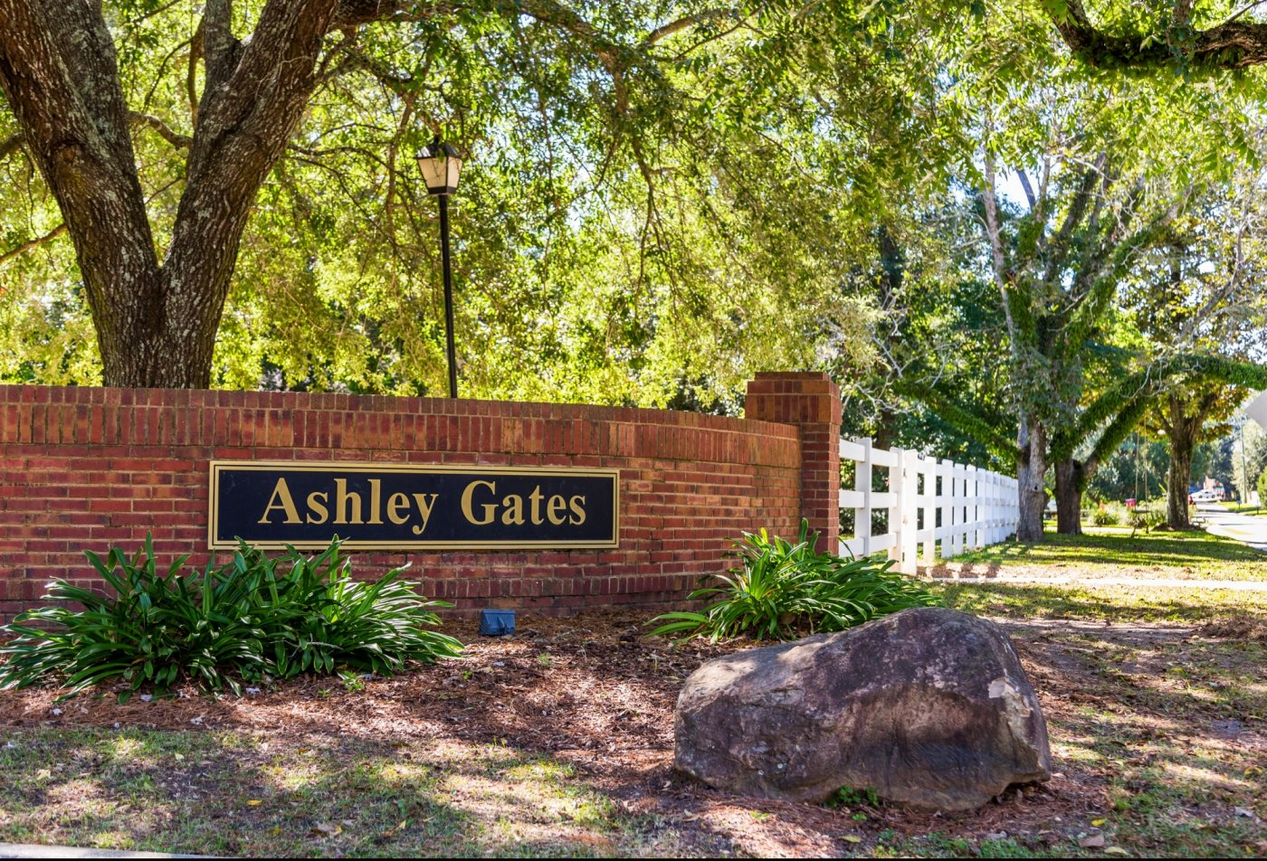 Ashley Gates Apartments