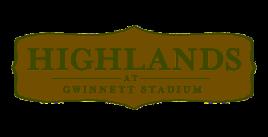 Highlands at Gwinnett Stadium