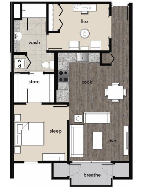 Solara Luxury Apartment Homes