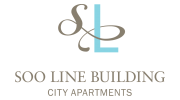 Soo Line Building City Apartments