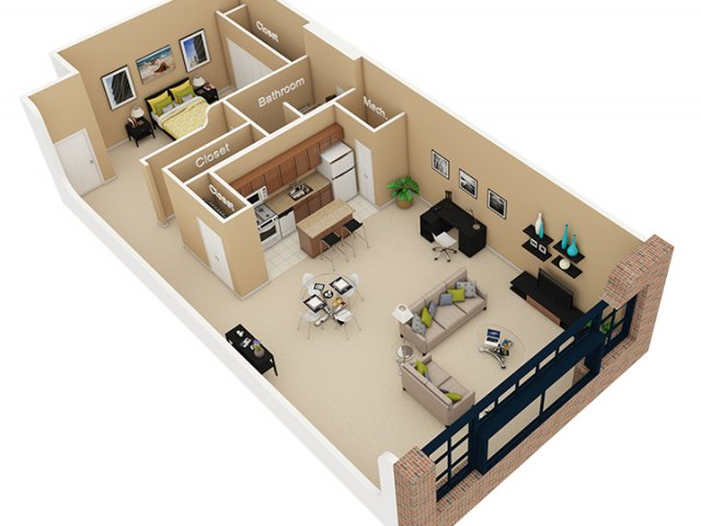 Two Story House Plans With Loft Codixes Com