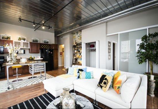 Ann Arbor City Apartments