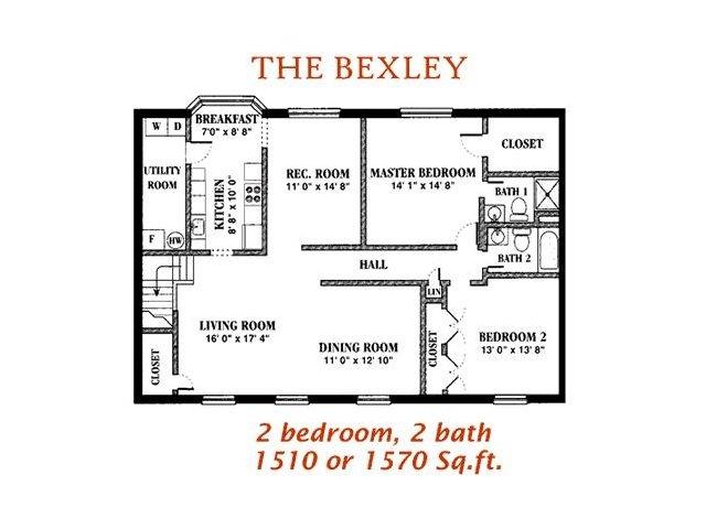 2 bed 2 bath apartment in chesapeake va holly point - 2 bedroom suites in chesapeake va ...