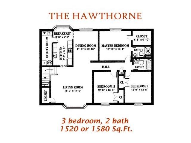 3 bed 2 bath apartment in chesapeake va holly point - 2 bedroom suites in chesapeake va ...